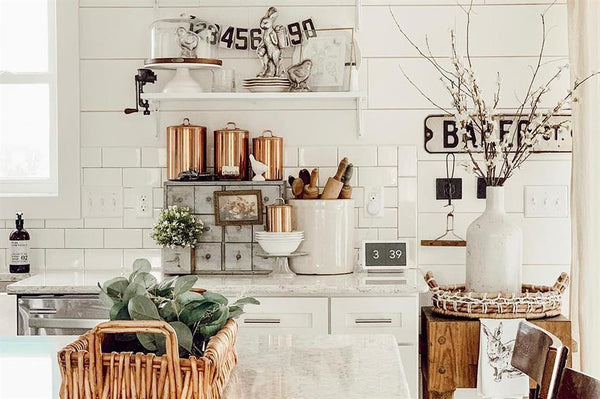How to Decorate in Farmhouse Style