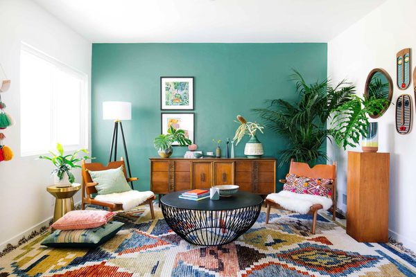 The Beginner's Guide to Living Room Decoration