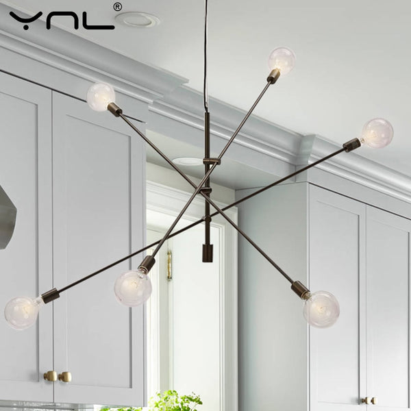 Pendant Lights Hanging Lamp