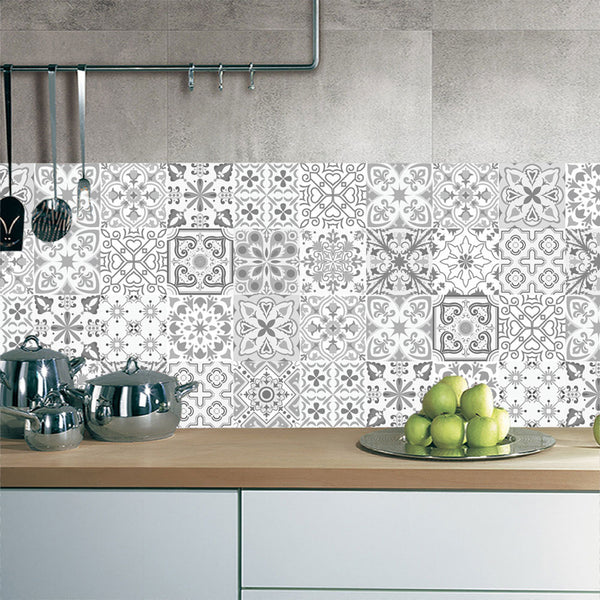 Tile Floor & Wall Sticker