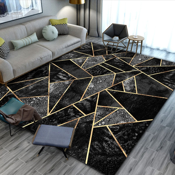 Geometric Carpets