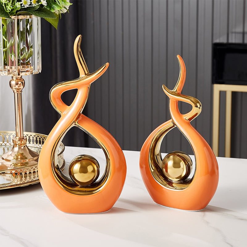 Modern Decoration Accessories