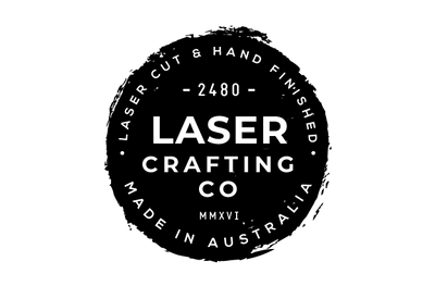 Laser Crafting Co