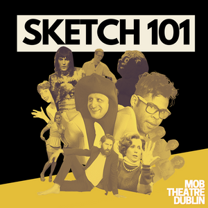 SKETCH 101 (Starts February 25th)