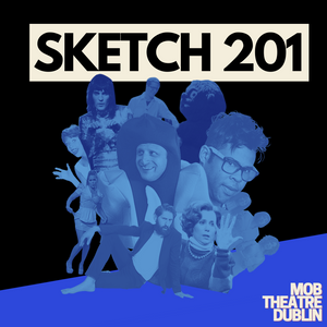 SKETCH 201 (Starts June 5th)