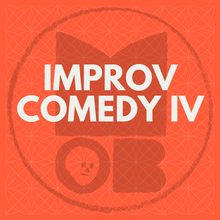 IMPROV COMEDY IV: 18TH JANUARY