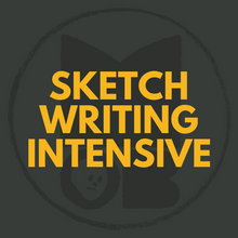 SKETCH COMEDY:  25/26 January (DEPOSIT ONLY)