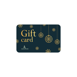 AGUAdeORO Gift Card
