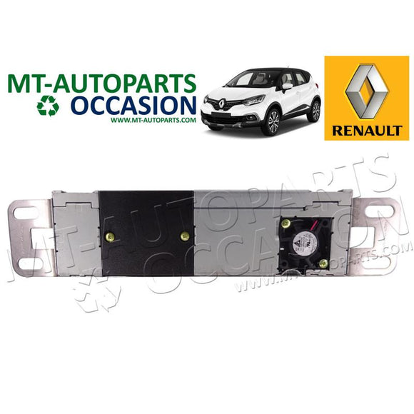 Autoradio GPS NAV Navigation électronique RENAULT Captur Kadjar 281151691R BOUTIQUE MT-AUTOPARTS