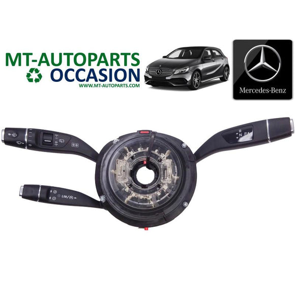 Colonne volant Mercedes benz classe A REF 24690036149051 BOUTIQUE MT-AUTOPARTS