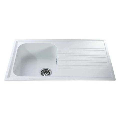 AS1 - Composite Single Bowl Sink