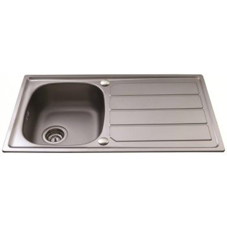 KA30 - Compact Single Bowl Sink