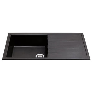 KG43 - Composite Single Bowl Sink