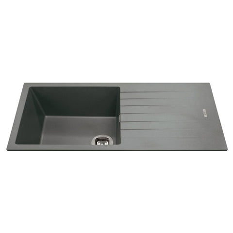 KG73 - Composite Single Bowl Sink