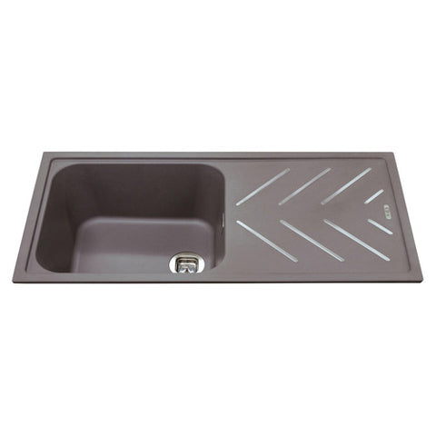 KG81 - Composite Single Bowl Sink