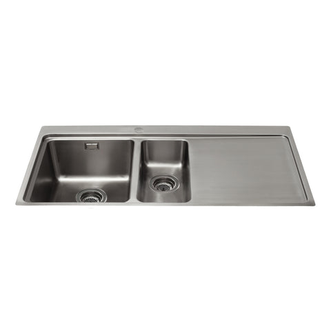 KVF22 Designer 1.5 Bowl Sink