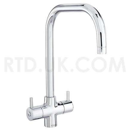 TC65 - Monobloc Tap With Quad Spout