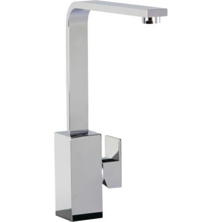 TV9 Contemporary Square Side Single Lever Tap