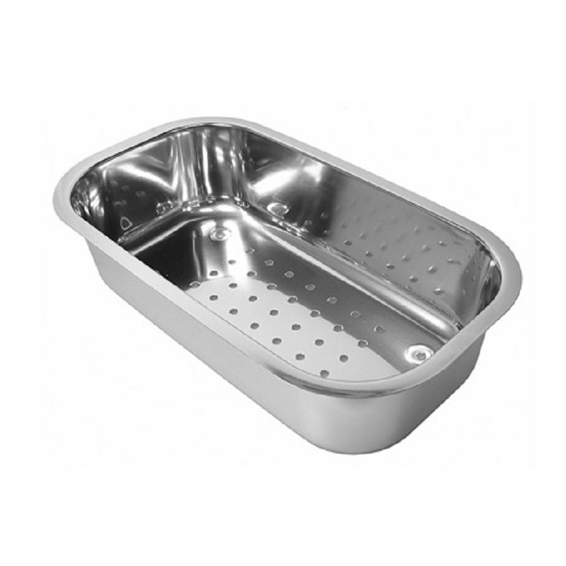 BL213720 Stainless Steel Colander for Supra Sink