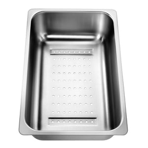 BL220736 Stainless Steel Colander for Zia 6 S sink