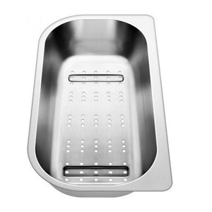 BL221132 Stainless Steel Colander for Livit Sink