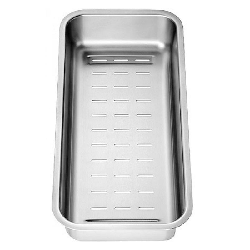 BL223077 Stainless Steel Colander for Zenar sinks