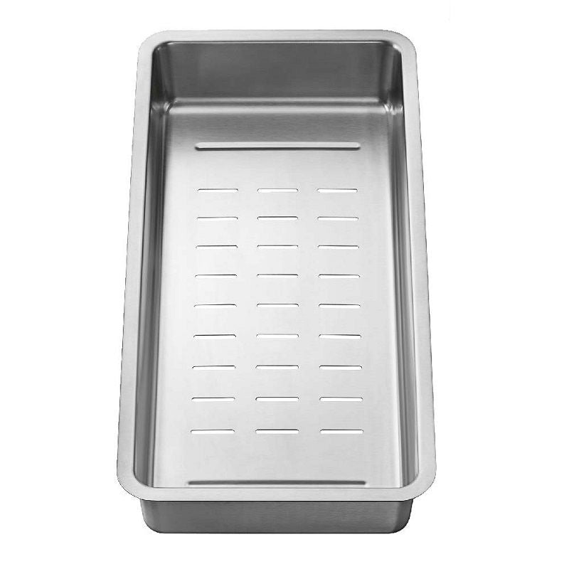BL231196 Stainless Steel Colander for Divon Sinks