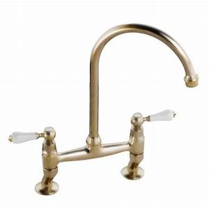 Ludlow Bridge Kitchen Tap -