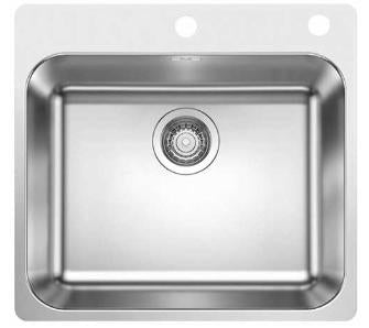 BLANCO SUPRA 500 IF/A sink
