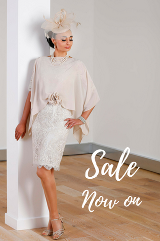 Occasionwear Sale Summer sale luis civit