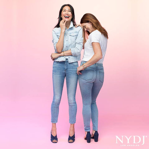 NYDJ not your daughter's jeans