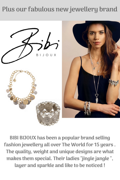 Accessories & footwear launch show BIBI BIJOUX