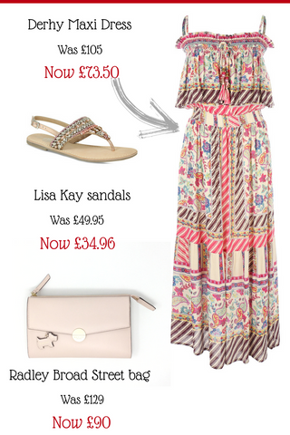 Summer sale daywear derhy summer dresses