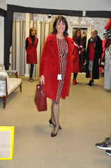 Luxury Brands show marc cain lusia cerano twinset marella winter 2018