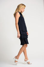 Joseph Ribkoff Shirt Dress - 202323 - Navy