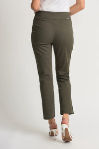 Joseph Ribkoff Pull On Trousers - 202352 - Avacado
