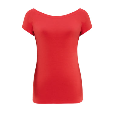 Dolcezza T-Shirt - 20503 - Coral