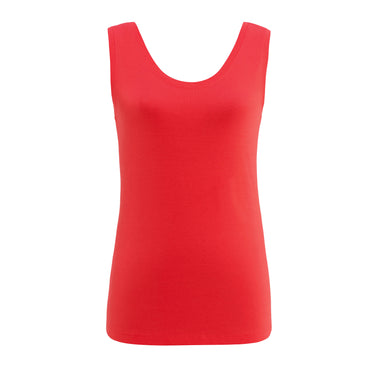 Dolcezza Vest Top - 20505 - Coral SS20