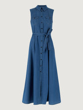 Marella Soft Denim Dress
