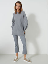 Marella Long Sweater - Belford