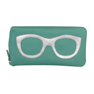 Jewn Glasses Case - AP6462 - Turquoise - SS20