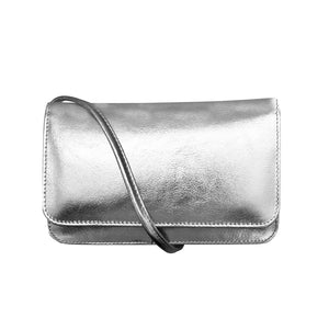 Jewn Shoulder Bag - AP6951 - Silver