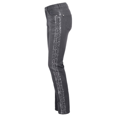 Dolcezza Vintaged Jeans 70404