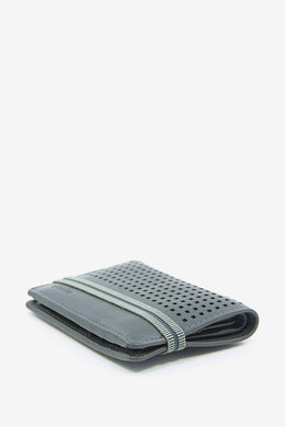 Abbacino Men's Wallet - 70458 - Grey