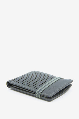 Abbacino Men's Wallet - 70459 - Grey