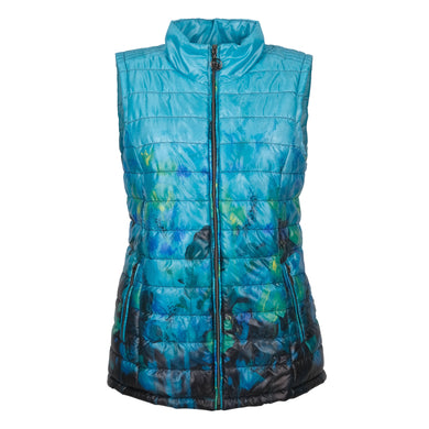 Dolcezza Quilted Gilet 70812