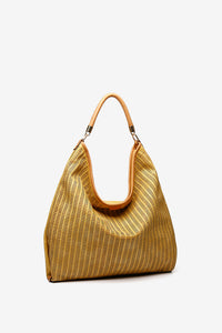 Abbacino Hobo Bag - 80296 - Yellow