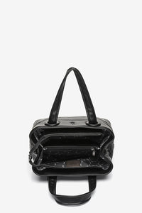 Abbacino Black Medium Grab Bag