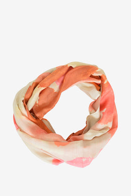 Abbacino Glaciale Scarf - 90177 - Orange
