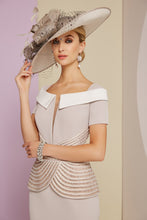 Veni Infantino 991403 Taupe/Ivory - Available Now